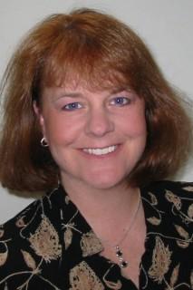 VoicePRO graphic design consultant Claire McQuade