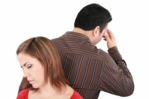 Learn how to work through conflict with Listening