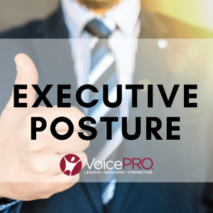 Executive Posture