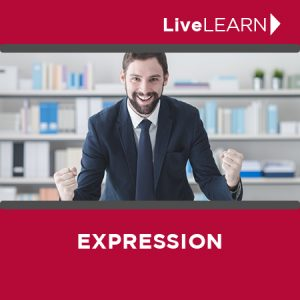 improve your expressions through body movements